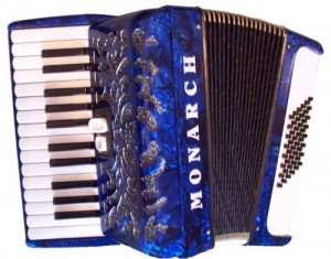 48 Bass Blue